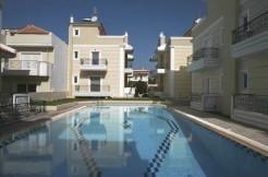 Διαμέρισμα 3 ορόφων στην Αθήνα (Βάρκιζα)