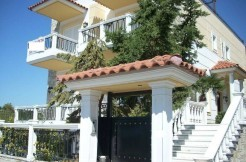 Townhouse in Athens (Glyfada)