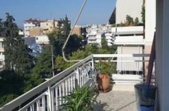 Квартира 700 м. от моря в Греции
