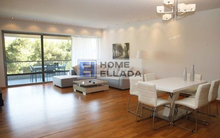 Apartment in Athens (Voula)