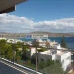 Квартира с панорамным видом на море ( Варкиза )