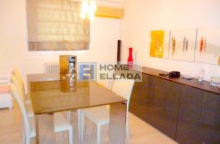 Apartment in Athens 1000 m from the sea (Voula)