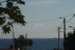 Участок в пригороде Афин у моря