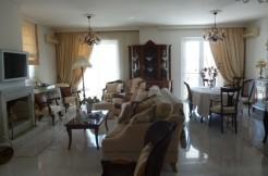Квартира с видом на море в Афинах