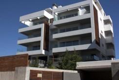 Διώροφο διαμέρισμα στην Αθήνα