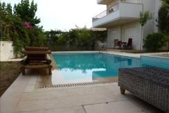Недвижимость в Греции, дом 240 м²