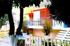 Apartment in a prestigious area of Athens (Glyfada)