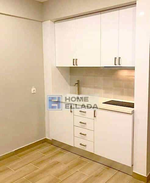 Πώληση - Παραθαλάσσιο διαμέρισμα στην Αθήνα (Παλαιό Φάληρο) 29 τ.μ.