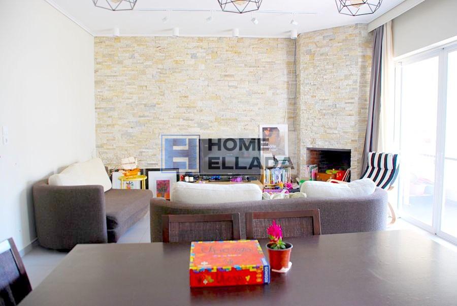 Πώληση - διαμέρισμα Αθήνα Νέα Σμύρνη 122 τ.μ.