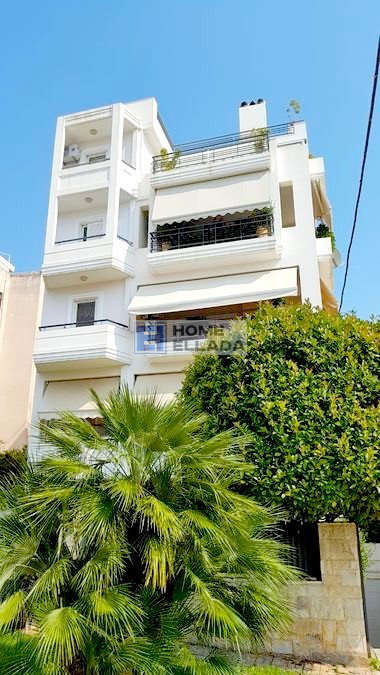 Buy a new apartment in Athens