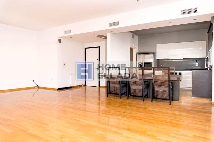 Sale - Seaside Apartment in Athens - Glyfada 145 m²