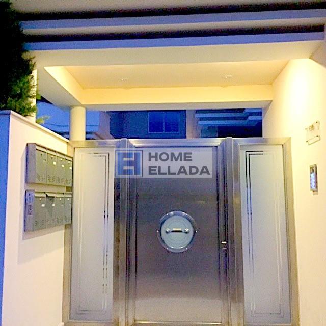 Εποχιακό διαμέρισμα στην Αθήνα