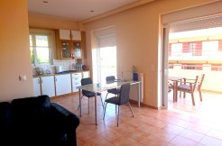 Rent - apartment for a month in Athens (Voula)