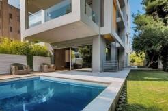 Квартира в Афинах недвижимость купить
