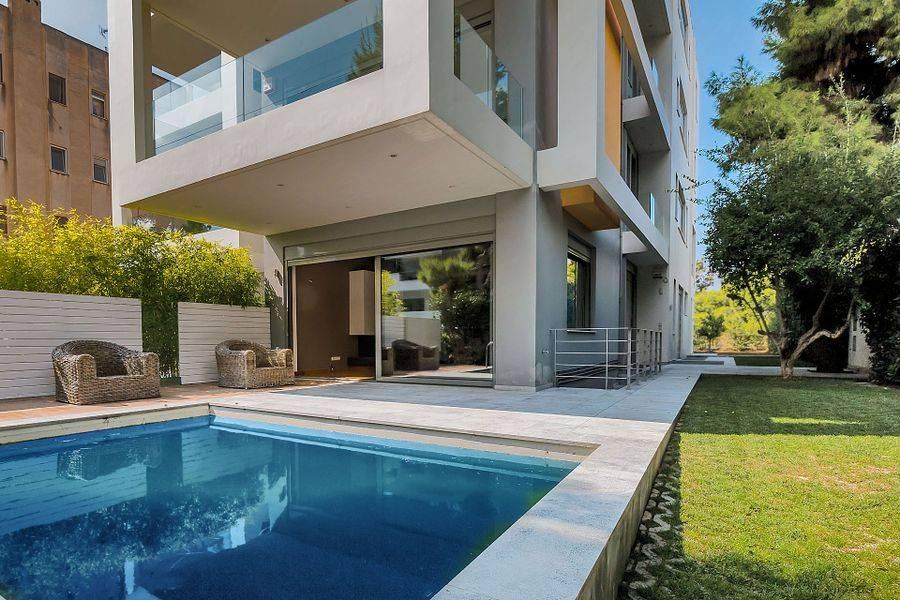 Αγοράστε ένα διαμέρισμα στην Αθήνα