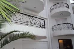 Таунхаус в 5 уровнях в Афинах