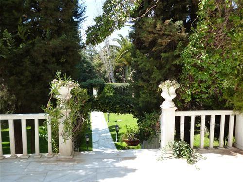 Villa in Greece (Vouliagmeni)
