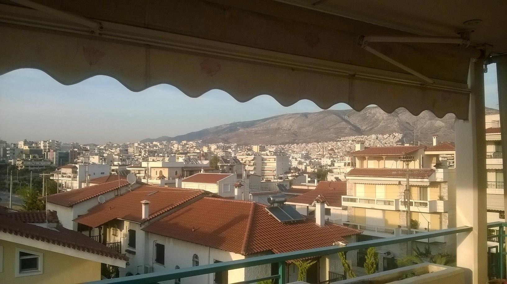Ενοικίαση καλοκαιρινών διαμερισμάτων στην Ελλάδα (Αθήνα)