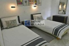 Rent - apartment in Athens by the sea (Vouliagmeni), Athenian Riviera