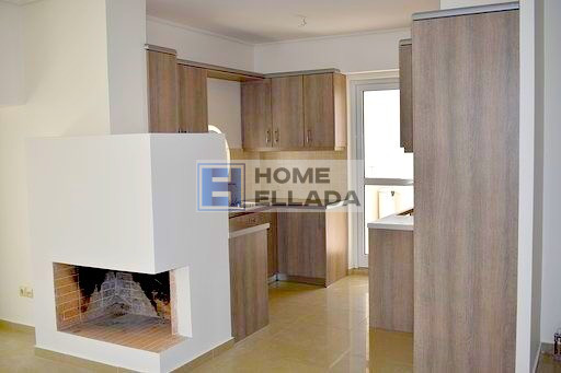 Buy an apartment in a new house in Athens