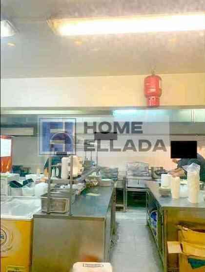 Sale - Restaurant in Nea Smyrni (Athens) 350 m²