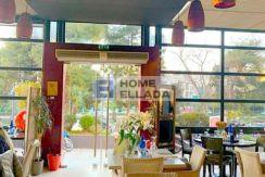 Πώληση - Εστιατόριο στη Νέα Σμύρνη (Αθήνα) 350 τ.μ.