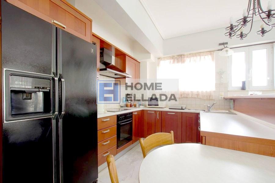 Πώληση - παραθαλάσσιο διαμέρισμα στην Αθήνα (Βάρκιζα) 109 τ.μ.
