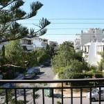 Διαμέρισμα 4 δωματίων στην Αθήνα. Γλυφάδα.