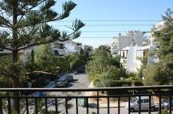 4-room apartment in Athens. Glyfada.