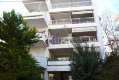 Квартира Афинах Варкизе в Греции у моря