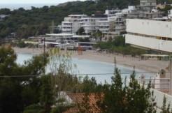 Таунхаус в Афинах на берегу моря (Вульягмени)
