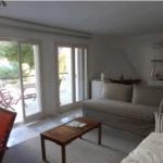 Studio apartment in Vouliagmeni