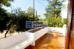 Rent - House in Athens (Voula) 330 m²