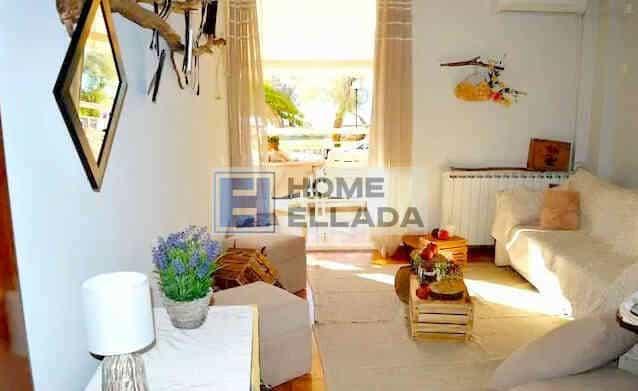 租金,公寓在 Vouliagmeni(雅典)的海边