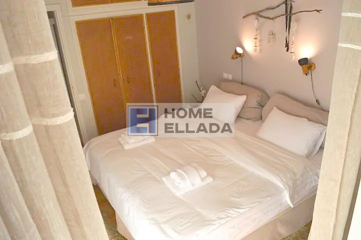 Rent, sale of apartments in Vouliagmeni (Athens)