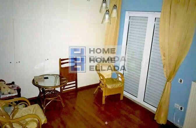 Sale - Apartment in Paleo Faliro (Athens) 90 m²
