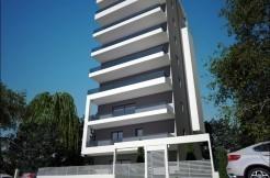 Квартира в Палео Фалиро в новом доме € 270.000, 75 кв.м.