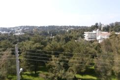 Квартира видовая в Афинах, Вульягмени в 7 мин от моря