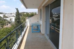 Квартира в Вульягмени с отличным видом в 7 мин. от моря. 3