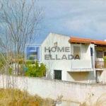 Κατοικία στα προάστια της Αθήνας (Αγία Μαρίνα) 128 m²