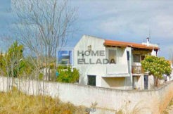 House in the suburbs of Athens (Agia Marina) 128 m²