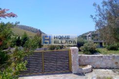Sale - house 210 m², and plot 4000 m² Attica (Keratea)