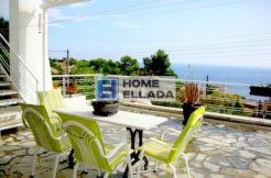 Πώληση - σπίτι Αγία Μαρίνα (Αττική) με θέα στη θάλασσα, 200 m²