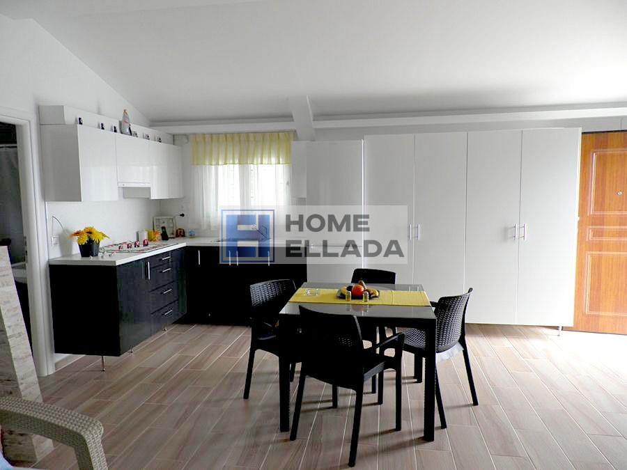 Sale - house Agia Marina (Attica) sea view, 200 m²