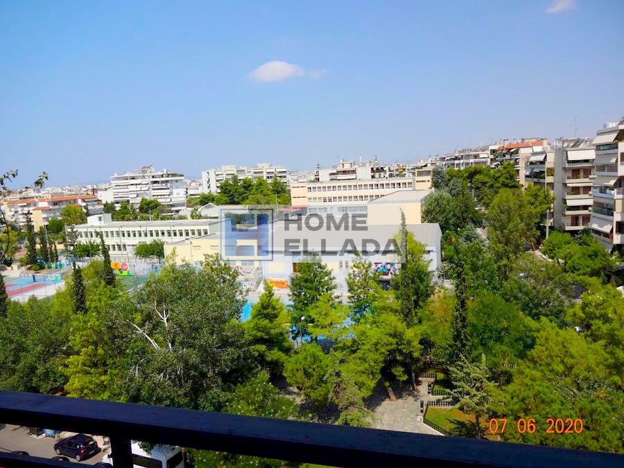 For Sale - Exemplary Apartment in Paleo Faliro (Athens)