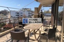 Sale - Apartment in Athens - Paleo Faliro 32m²