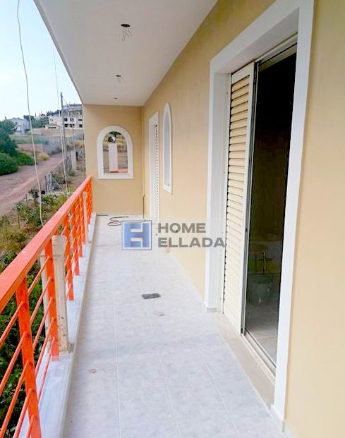 Sale - house 235 m² in Lagonisi (Athens) sea view