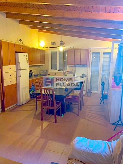 Sale - House in Lagonisi 68 m² (Attica)