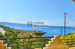 Πώληση - σπίτι με θέα θάλασσα Αττική - Λαύριο