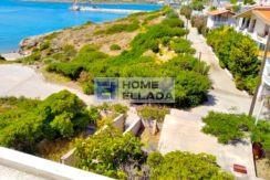 Sale - house with sea view Attica - Lavrio